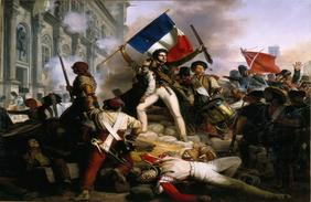 essay on french and american revolution wars